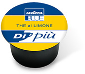 Lavazza Blue Kapsel - The al limone
