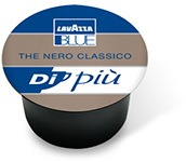 Lavazza Blue Kapsel - The nero classico
